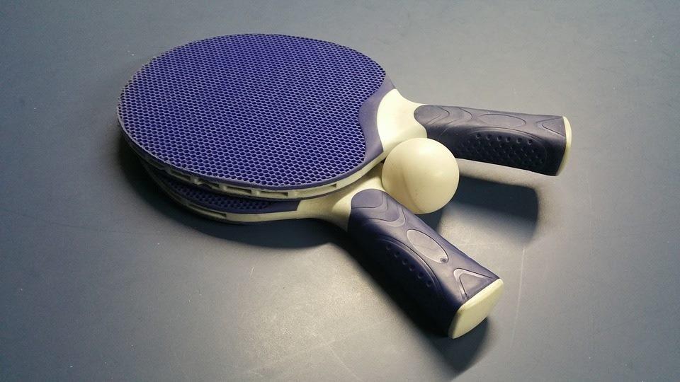 II Grand Prix DOK w tenisie stołowym  o puchar Finance Consulting Ubezpieczenia Izabela Jaworska