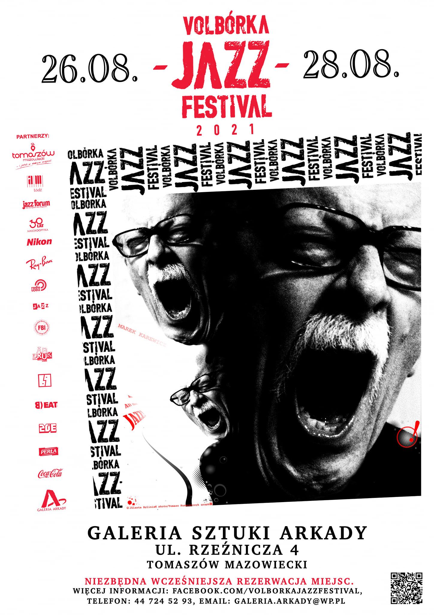 Volbórka Jazz Festival