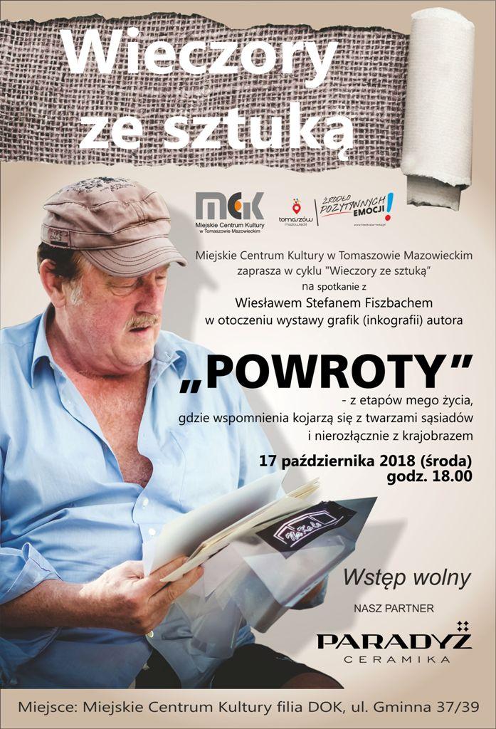 ,,POWROTY