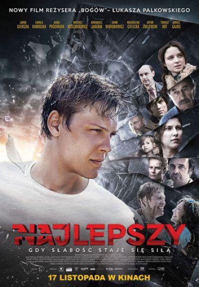 Premiera filmu
