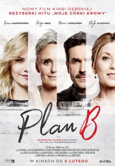 Plan B Seans z Cyklu Kino Kobiet Kino Helios Tomaszów Mazowiecki