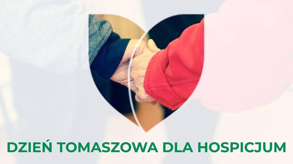 Dzień Tomaszowa dla Hospicjum