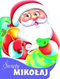 Głośne czytanie książki : ''Święty Mikołaj''