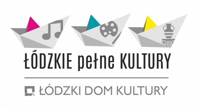 ,,Łódzkie pełne kultury